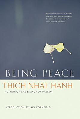 Being Peace PDF