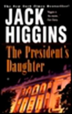The President's Daughter