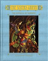 The Council of Mirrors  Sisters Grimm  9  PDF