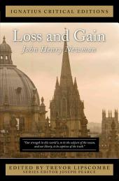 Loss and Gain: The Story of a Convert
