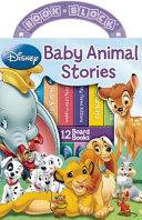My 1St Libraries Disney Baby Animals PDF
