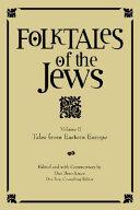 Folktales of the Jews, Volume 2