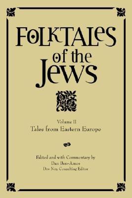 Folktales of the Jews  Volume 2