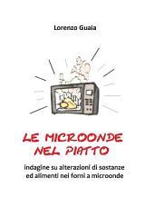 Le microonde nel piatto