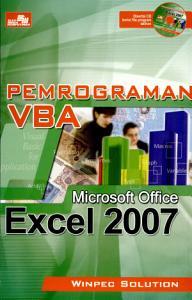 Pemrograman Vba Microsoft Excel 2007 PDF