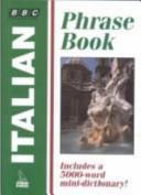 BBC Italian Phrase Book