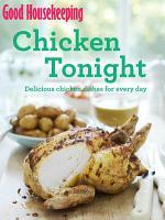 Good Housekeeping Chicken Tonight  PDF