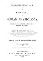 A Compend of Human Physiology PDF