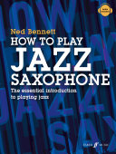 How To Play Jazz Saxophone