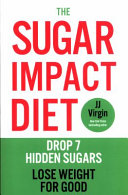 The Sugar Impact Diet Book