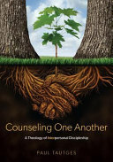 Counseling One Another Book
