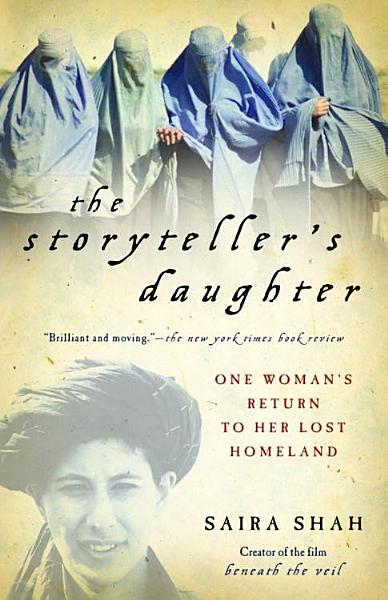 The Storytellers Daughter
