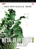 Metal Gear Solid   3 Snake EaterTM   Das offizielle Buch PDF