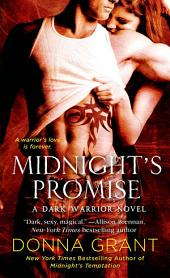 Midnight's Promise: A Dark Warrior Novel