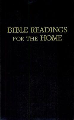Bible Readings for the Home PDF