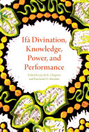 If   Divination  Knowledge  Power  and Performance PDF