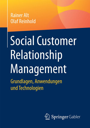 Social Customer Relationship Management PDF