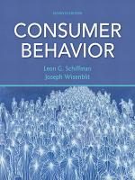 Consumer Behavior PDF