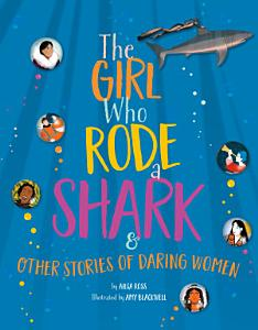 The Girl Who Rode a Shark