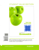 Foundations of Economics  Student Value Edition with Student Access Code PDF