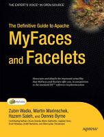The Definitive Guide to Apache MyFaces and Facelets PDF