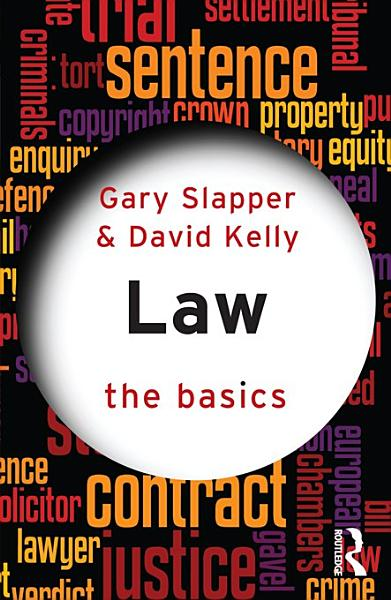 Download Law Book