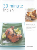 30 Minute Indian PDF