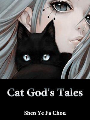 Cat God s Tales PDF