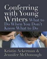 Conferring with Young Writers PDF