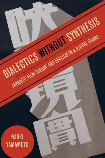 Dialectics Without Synthesis PDF