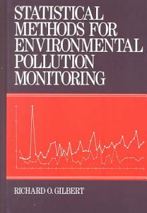 Statistical Methods for Environmental Pollution Monitoring PDF