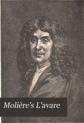 Molière's L'avare