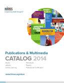 HIMSS Publications & Multimedia Catalog 2014