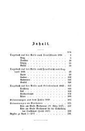 Sämmtliche Werke: Bände 15-16