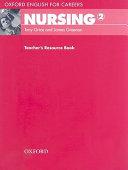 Oxford English for Careers  Nursing 2  Nursing 2 PDF