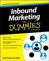 Inbound Marketing For Dummies PDF