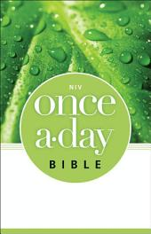 NIV, Once-A-Day: Bible, eBook