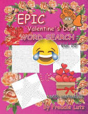 Epic Valentine's Day Word Search Vol.10