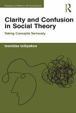 Clarity and Confusion in Social Theory