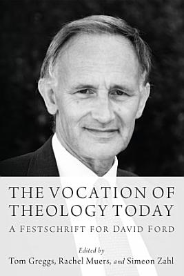 The Vocation of Theology Today PDF