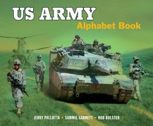 US Army Alphabet Book PDF