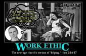 The Christian Work Ethic