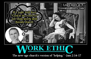 The Christian Work Ethic PDF