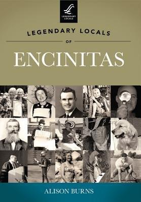 Legendary Locals of Encinitas