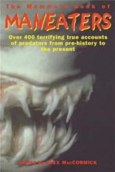 The Mammoth Book Of Predators Book PDF