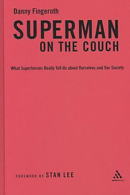 Superman on the Couch PDF
