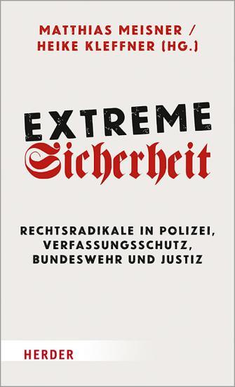 Extreme Sicherheit PDF