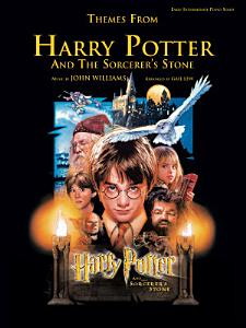 Themes from  Harry Potter and the Sorcerer s Stone   Level 3 Book