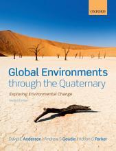 Global Environments Through the Quaternary PDF