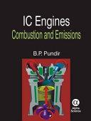 IC Engines PDF